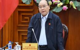 Thủ tướng: Tham nhũng trong dự án phòng tránh thiên tai là tội ác