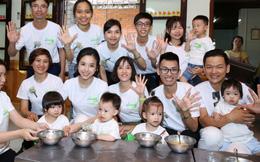 Khởi động dự án 'cải thiện tình trạng dinh dưỡng cho trẻ dưới 5 tuổi' ở Nghệ An