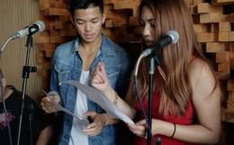 Top 4 Vietnam Idol hứa hẹn biến hóa trong 'Đêm hát đôi'