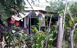 Ninh Thuận: Bắt gã cha dượng nhiều lần hiếp dâm con riêng 5 tuổi của vợ