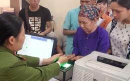 Quy định mới về thủ tục cấp thẻ Căn cước công dân sắp có hiệu lực