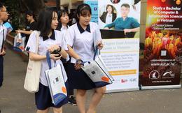 Hơn 1000 thí sinh vắng tại kỳ thi đánh giá năng lực ĐH QG TPHCM đợt 1
