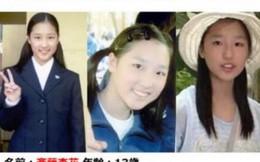 Thiếu nữ trốn thoát sau 2 năm bị giam cầm