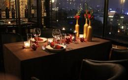 4 địa chỉ cùng người thương đón Lễ Valentine lãng mạn ngay tại Hà Nội