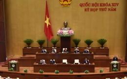 Quốc hội giao Chính phủ công khai quyết toán ngân sách nhà nước