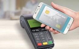 Thanh toán tài chính qua điện thoại di động tăng vọt tới 232%