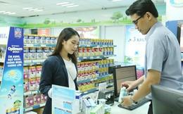 Vinamilk là thương hiệu được chọn mua nhiều nhất ngành hàng tiêu dùng nhanh