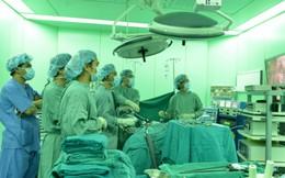 Áp dụng kỹ thuật mới trong điều trị ung thư trực tràng