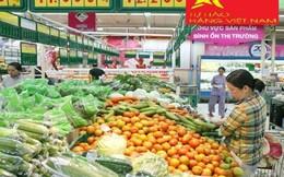 Hệ thống bán lẻ hiện đại cam kết tăng cường phân phối hàng Việt Nam