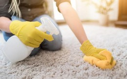 6 cách sử dụng giấm táo làm sạch tự nhiên trong ngôi nhà bạn