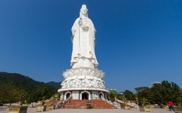 'Nữ tính hóa' - hình tượng đặc biệt trong Phật giáo Việt Nam