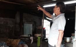 Nghệ An: Dự án treo, 20 năm dân sống trong chờ đợi