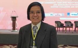 Nhật hoàng tặng Huân chương Thụy Bảo vàng cho giáo sư Trần Văn Thọ