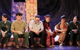 Biểu diễn kịch quyên góp ủng hộ gia đình nạn nhân nữ tử vong do ô tô đâm ở hầm Kim Liên