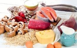 Ăn những thực phẩm này giúp giảm lo âu, bình tĩnh hơn