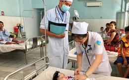 Dịch sốt xuất huyết có nguy cơ bùng phát mạnh nhất từ trước đến nay