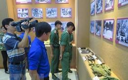 Giới thiệu hình ảnh, hiện vật quý nhân kỷ niệm chiến thắng Pol Pot