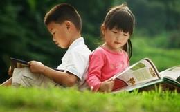 Cùng Kim Đồng 'Đọc sách xuyên mùa hè'