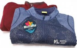 Cặp áo thun thu - đông dành cho nam giá khởi điểm 144k
