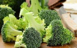 10 loại thực phẩm giúp bù nước cho cơ thể