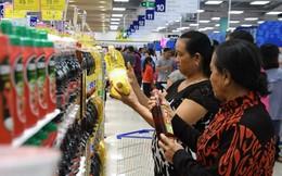 TPHCM: Hàng hóa giảm giá đến 50% mừng đội tuyển Việt Nam vô địch