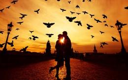Tình yêu vẫn quay về sau 3 lần bỏ trốn khỏi anh