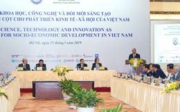 Chi cho khoa học công nghệ của Việt Nam hiện còn thấp so với bình quân của thế giới