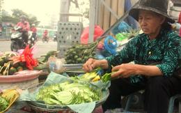 Chợ trầu cau độc nhất lặng lẽ giữa Sài Gòn hoa lệ