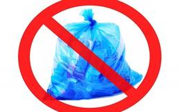 Hoa Đất lan tỏa thông điệp 'nói không với túi nylon'
