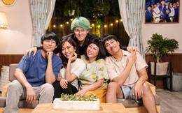 'Anh trai yêu quái' công chiếu tại LHP Busan trước khi ra mắt tại Việt Nam