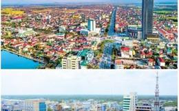 Công nhận 2 thành phố Bến Tre, Hà Tĩnh là đô thị loại II