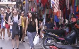 2 tour đi bộ miễn phí khám phá phố cổ Hà Nội
