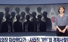 Bộ Kế hoạch và Đầu tư siết quản lý sau vụ 9 người Việt trốn lại Hàn Quốc