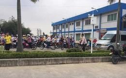 Nam Định: Hơn 20 công nhân bị choáng, ngất khi làm việc