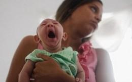 2 người nhiễm virus zika có 1 thai phụ