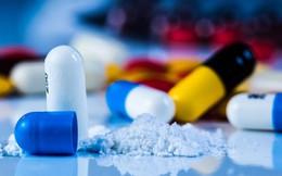 Kháng sinh tổng hợp tiêu diệt vi khuẩn kháng thuốc