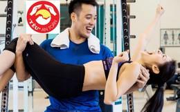 Nam giới tập thể dục quá mức dễ giảm ham muốn tình dục