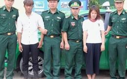 Biên phòng Pò Hèn (Quảng Ninh) bắt giữ đối tượng buôn bán trẻ sơ sinh sang Trung Quốc