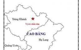 Đã tìm ra nguyên nhân gây rung lắc mạnh ở Hà Nội và nhiều nơi