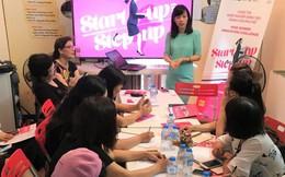 Ngày hội truyền lửa cho phụ nữ khởi nghiệp ở Quảng Ngãi