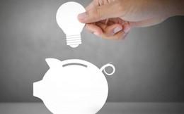 Chiêu hay tiết kiệm điện hiệu quả