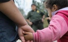 Mỹ công bố quy định mới cho phép tạm giữ trẻ em di cư vô thời hạn
