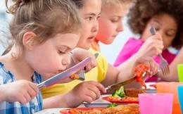 Mỹ: Nhiều thực phẩm dành cho trẻ em chứa kim loại độc hại