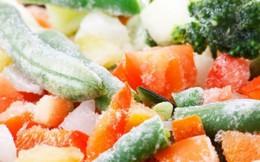 Kỹ năng bỏ túi khi chọn thực phẩm đông lạnh