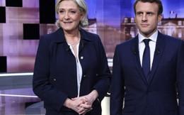 Cơ hội cuối cùng trước cử tri của hai ứng cử viên tổng thống Pháp