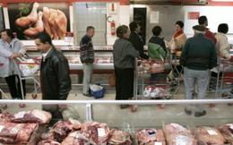 Brazil: Bê bối thịt 'bẩn' chấn động thế giới