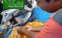 Những thiết bị tự chế độc, lạ giúp nhà nông đỡ vất vả hơn