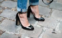 5 mẹo 'cực chất' làm mới giày da