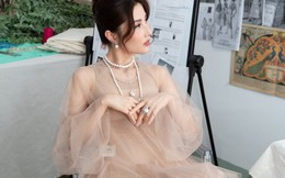 Diễm My 9x nói gì khi được so sánh với Song Hye Kyo?
