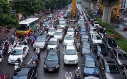 Hà Nội cấm xe máy: Giới kinh doanh tính trả mặt bằng, tìm địa điểm khác